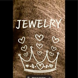Jewelry - Various Metal Jewelry